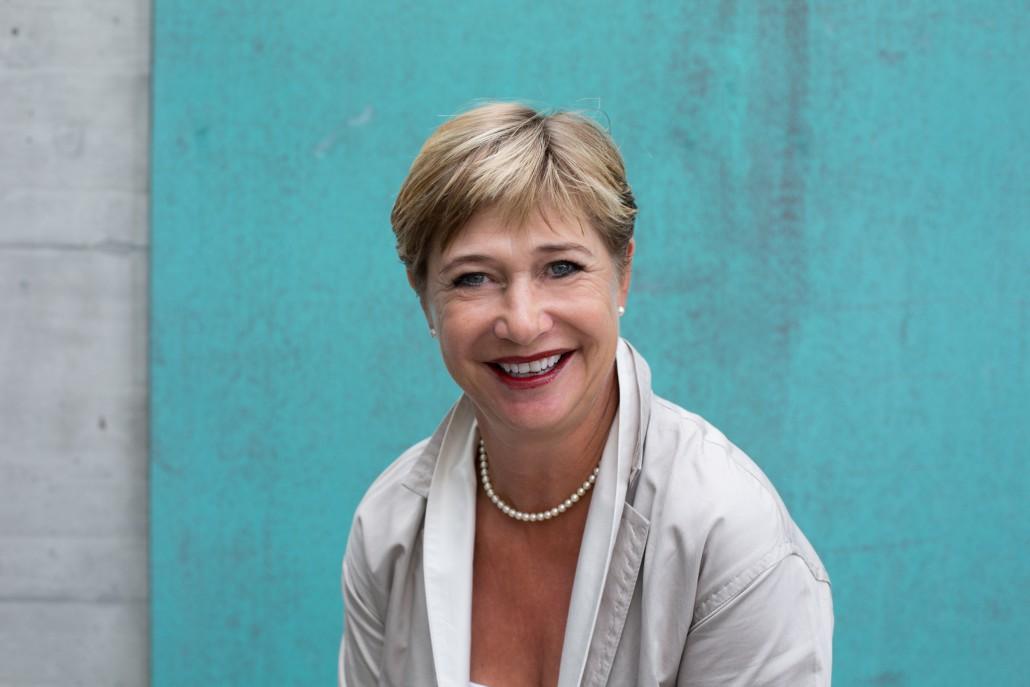 Patricia Edelmann
