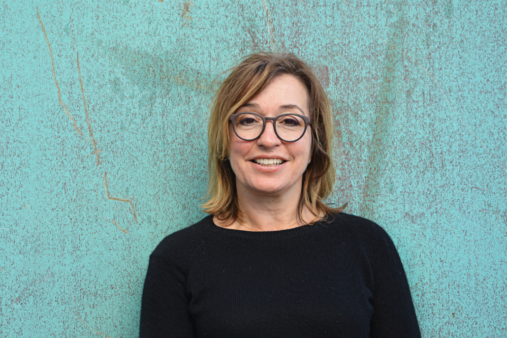 Susanne Tschopp