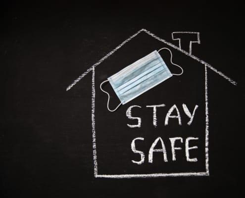 COVID-19 | Stay safe