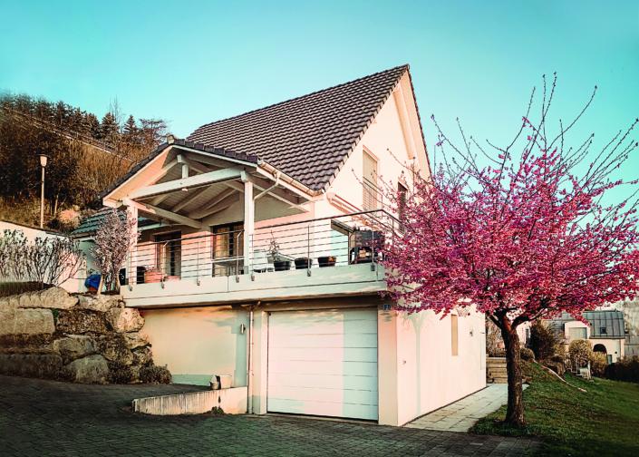 Langnau am Albis | Home for Sale